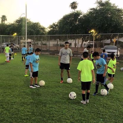 Picture of Little Bears Soccer Academy